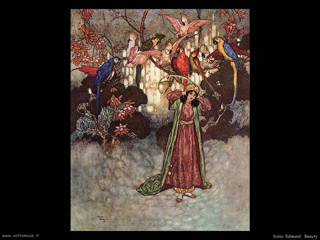 Dulac Edmund Beauty