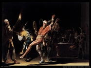duyster willem cornelisz Pagliacci del carnevale