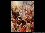 elsheimer adam Glorificazione della croce