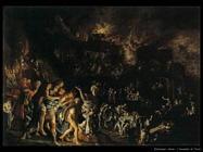 elsheimer adam L'incendio di Troia