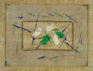 Pittura di Emblema Salvatore