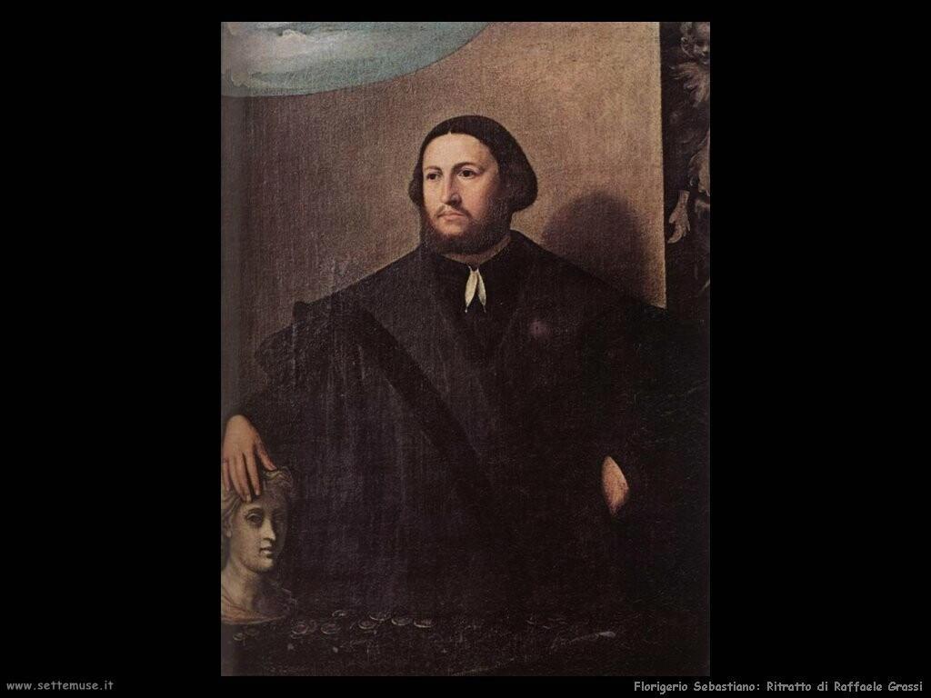 Florigerio Sebastiano
