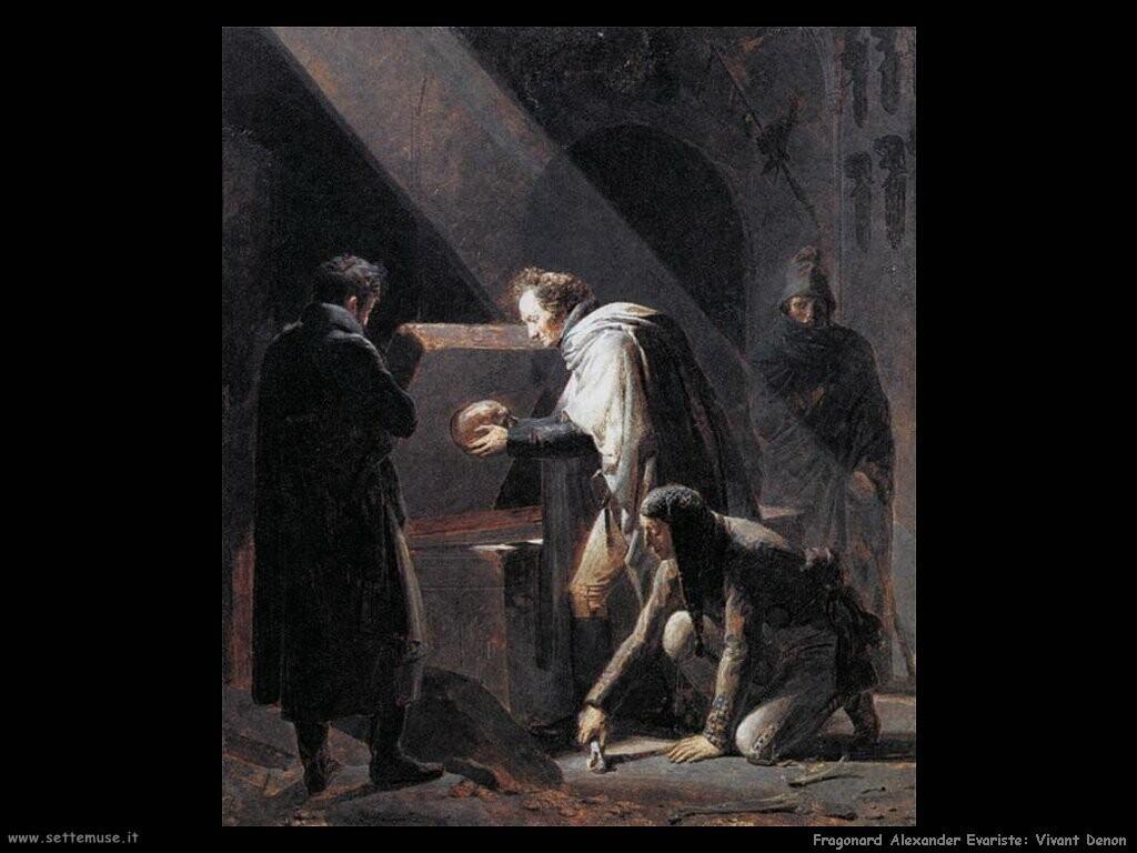 Fragonard Alexander