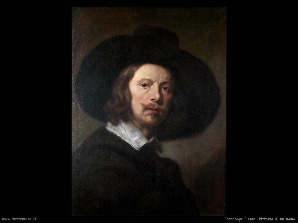 Franchoys Pieter