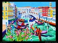 faccincani_athos Luci su Venezia