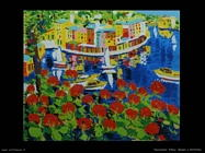 faccincani_athos Gerani a Portofino