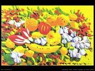 faccincani_athos Frutta e verdura con limoni