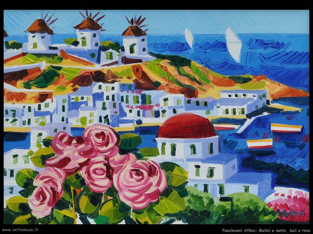 faccincani_athos Mulini a vento luci e rose