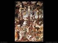ferrari gaudenzio Crocifissione