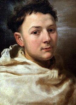 Ritratto di Domenico Fetti