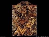 floris frans  La caduta degli angeli ribelli