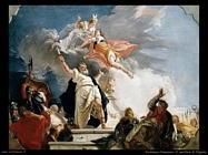 fontebasso francesco Il sacrificio di Ifigenia