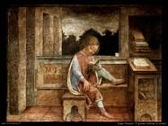 foppa vincenzo  Il giovane Cicerone in lettura