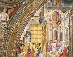 Dipinto di Vincenzo Foppa