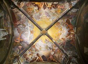 Cupola di Vincenzo Foppa