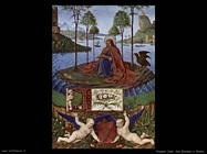 fouquet jean San Giovanni a Patmos