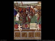 fouquet jean Il martirio di san Giacomo il grande
