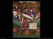 fouquet jean Il martirio di santa Apollonia