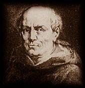 Autoritratto di Fra Bartolomeo della Porta