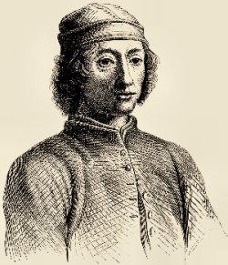 Ritratto di Francesco Raibolini detto Francesco Francia