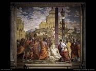 franciabigio   Il trionfo di Cicerone