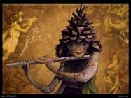 Froud Brian: illustratore fantasy 012