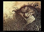 Froud Brian: troll