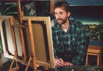 Antonio Gasparini pittore