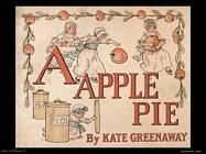 Greenaway Kate torta di mele