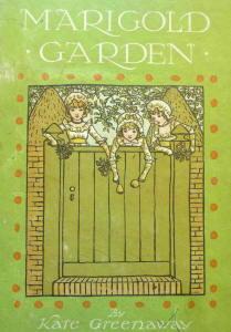 Greenaway Kate Libro illustrazioni