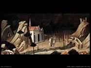 gaddi agnolo La scoperta della vera croce