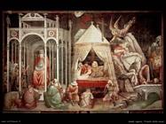 gaddi agnolo Il trionfo della croce