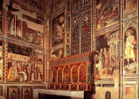 Chiesa di Gaddi Taddeo