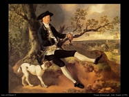thomas gainsborough John Pamplin (1755)
