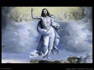 garofalo  Ascensione di Cristo (dett)