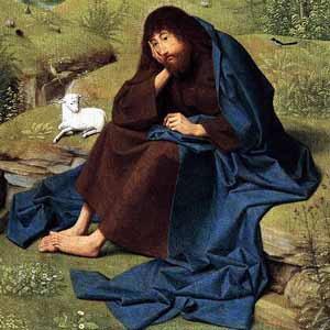 Ritratto di Geertgen tot Sint Jans