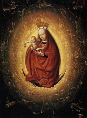 Dipinto di Geertgen tot Sint Jans