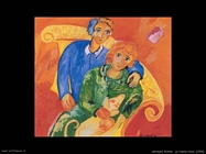 Germana' Mimmo La stanza rossa (1986)
