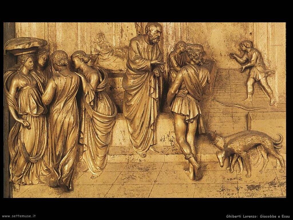 Ghiberti Lorenzo
