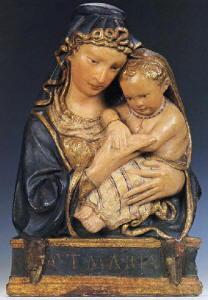 Statua di Lorenzo Ghiberti