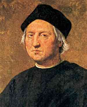 Ritratto di Ghirlandaio Ridolfo