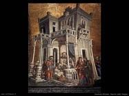 giambono michele Nascita della Vergine