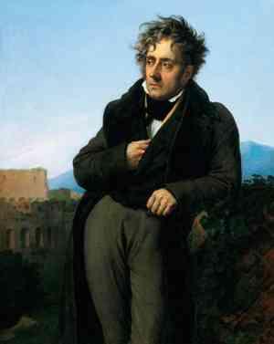 Pittura di Anne-Louis Girodet-Trioson