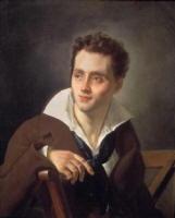 Opera di Anne-Louis Girodet-Trioson