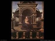 gossaert jan mabuse Vergine di Louvain