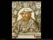 gossaert jan mabuse Ritratto di Christian II