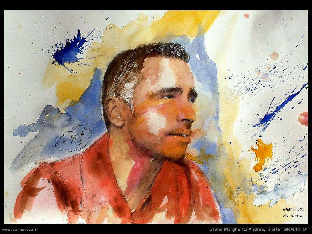 Grafffio Bruno Margherita 001