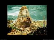 grimmer abel La torre di Babele