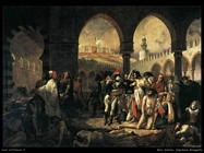 gros antoine jean Bonaparte sul ponte di Arcole (dett)