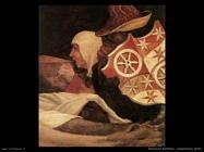 grunewald matthias Lamentazione (dett)